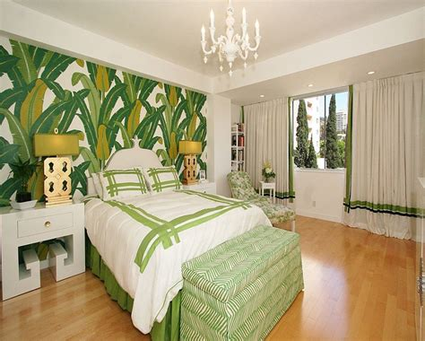 tropical style bedrooms tropical decorations on bed home office luxury tropical