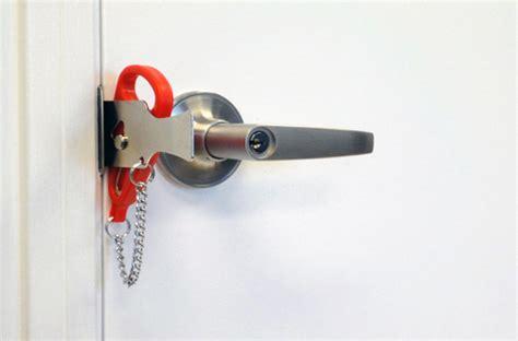 bedroom door locks from outside smartertravel holiday gift guide 2011 smartertravel