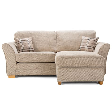 april fabric corner chaise sofa next day delivery april