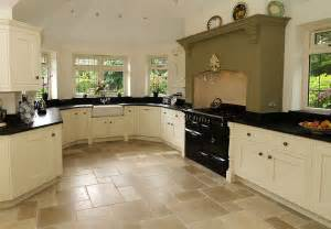Ideas For Kitchen Floor Tiles by Reflection Of Flooring Kitchen Flooring Ideas