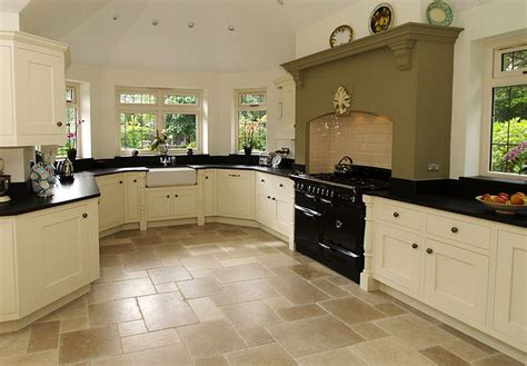 reflection of flooring kitchen flooring ideas
