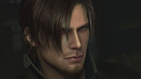 leon s leon s kennedy character giant bomb