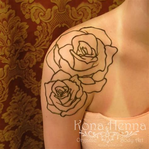 rose henna tattoo best 25 henna ideas on small