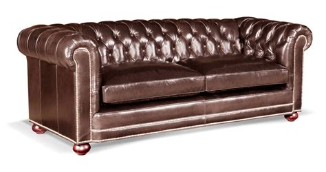Sofas Loveseats Chesterfield Sleeper Sofa