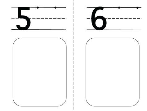 numbers 1 10 printable book free printable number book 1 10 numbers in words