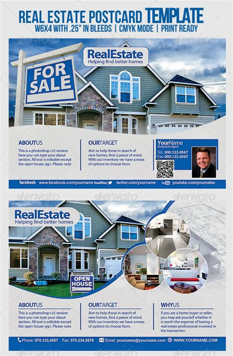 Real Estate Open House Flyers 187 Dondrup Com Open House Mortgage Flyer Templates