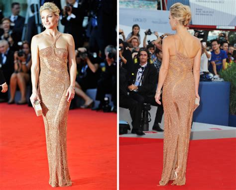 Yay Or Nay Kate Hudsons On The Town by Yay Or Nay Kate Hudson S Carpet Style
