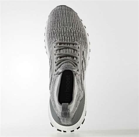 Adidas Ultraboost Atr Mid Black Grey Best Ua 100 Quality Perfeck adidas ultra boost atr mid in grey releasing this fall all snkrs
