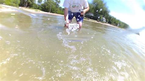 boat r fights water fight with thrasher rc jet boat youtube