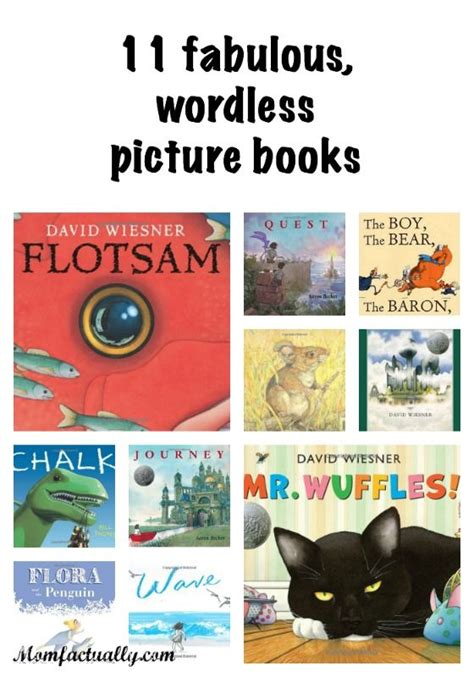 wordless picture books free 21 best images about wordless picture books on