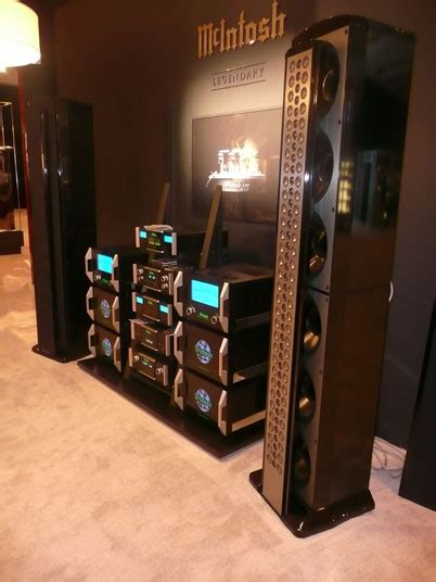 home theater systems and home audio equipment high end