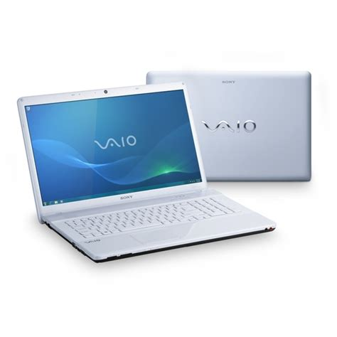 Hp Sony Vaio buy sony vaio vpcec4s0ewi 17 3 quot laptop i5 2 66ghz 6gb 500gb hdd win 7 hp silver at ijt direct
