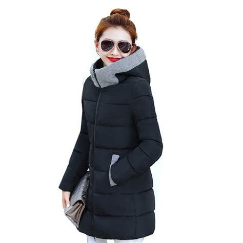 Winter Coat Korea High Quality 4 2018 high quality winter jacket overcoat