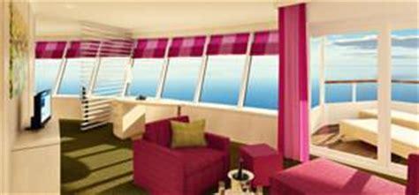 deluxe suite aida aida kreuzfahrten pr 228 sentiert ferientraumreisen
