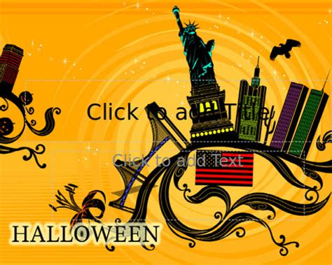 powerpoint templates free download halloween 16 animated halloween powerpoint templates free designs