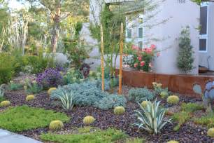 more xeriscaping ideas i like dry river bed ideas