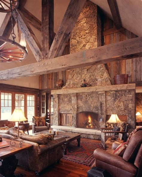 Western Living Room Curtains Designs A Look At Some Amazing Fireplaces Homes Of The Rich