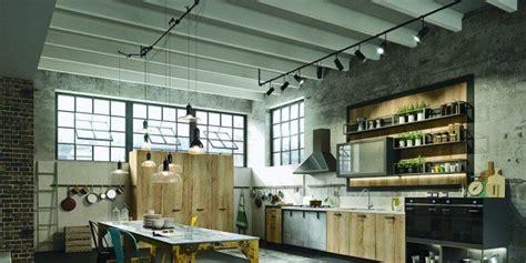 cucine style cucine industrial style cose di casa