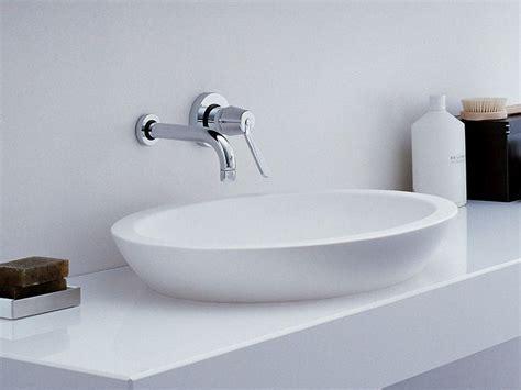 Agape Bathroom Fixtures Die Besten 25 Einbauwaschbecken Ideen Auf Mosaisches Badezimmer Skandinavische