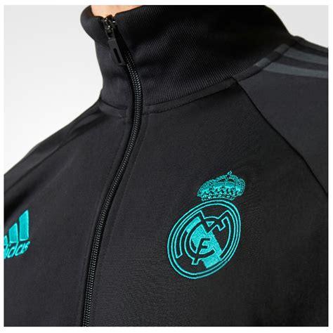 Real Madrid Year Raglan real madrid presentation tracksuit 2017 18