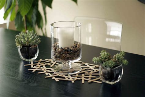 Decorative Sticks For The Home 13 Awesome Things You Can Make With Popsicle Sticks