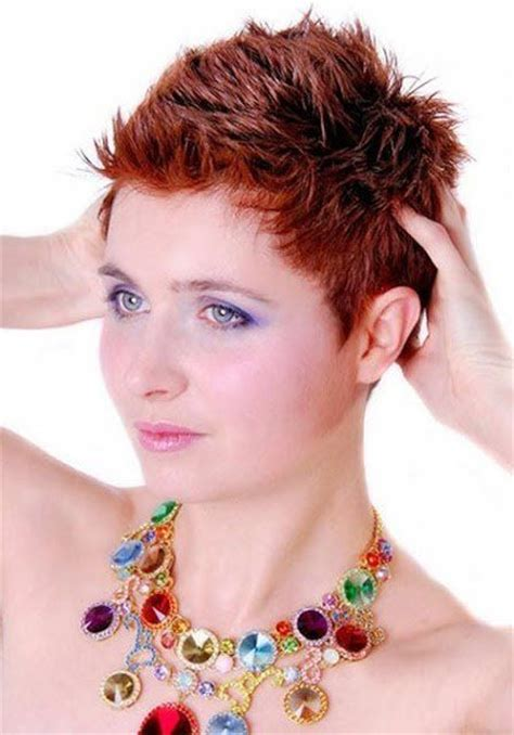 short spikey hair styles pink streak 17 best images about hair styles on pinterest short