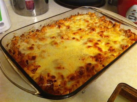 pasta bake recipes pasta with baked tomato sauce recipe dishmaps