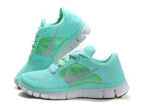 womens nike free run sneakers top brand nike free run 3 womens light green 2013 running