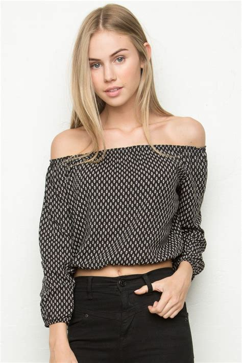Blouse Maura melville maura top blouses button ups tops clothing melville
