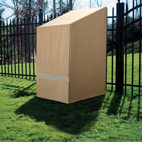 patio armor ripstop stack of chairs patio furniture cover