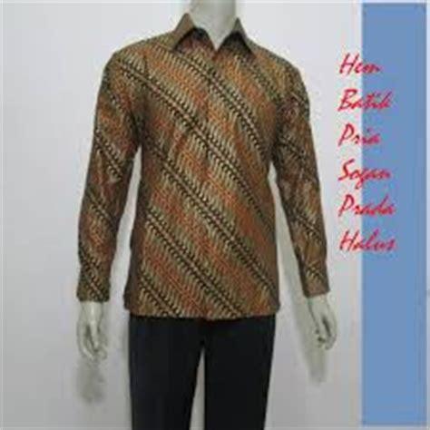 Baju Kemeja Panjang Mix Motif Cowok Pria Laki Laki 25 model kemeja batik laki laki lengan panjang terbaru 2018 keren