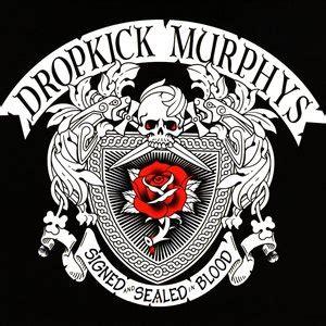 rose tattoo dropkick murphys lyrics dropkick murphys last fm