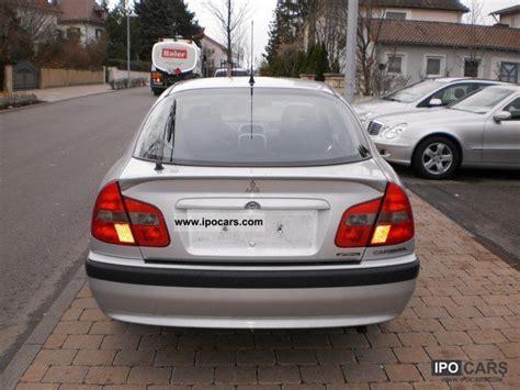 mitsubishi comfort 2003 mitsubishi carisma comfort 1600 car photo and specs
