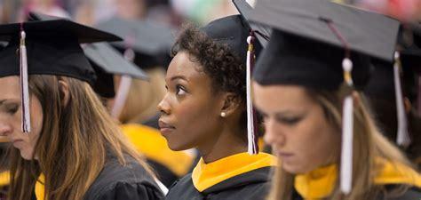Of St Mba Graduation by Graduate School S