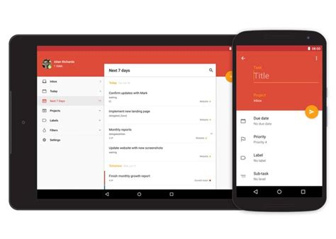 to do list app android the todoist app may be our new favorite to do list app