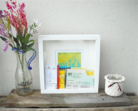 diy ikea 9 diy ikea ribba frame hacks that you should try shelterness