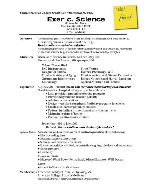 how to write a resume effectively writing resume sle