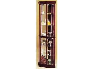 Curio Cabinets Tulsa Oklahoma Home Decor Listing At H3 Furniture