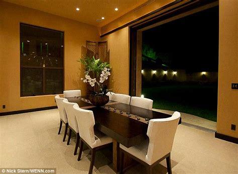 rihanna s bedroom inside the 12million mansion rihanna now calls home