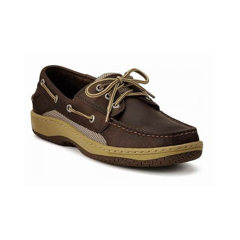 sperry shoes sperry top sider billfish boat shoes tackledirect
