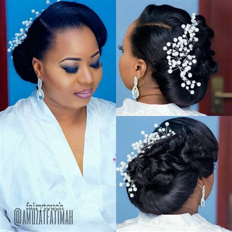 nigerian wedding hair styles nigerian wedding hairstyles hairstyles