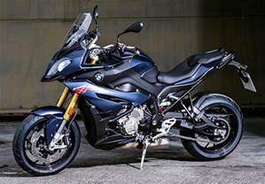 S1000 Bmw Bmw S 1000 Xr 2017 Fiche Moto Motoplanete