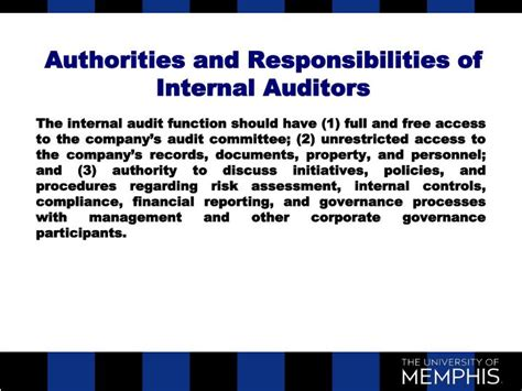 Auditors Duties And Responsibilities by Ppt Auditors Roles And Responsibilities Powerpoint Presentation Id 398233