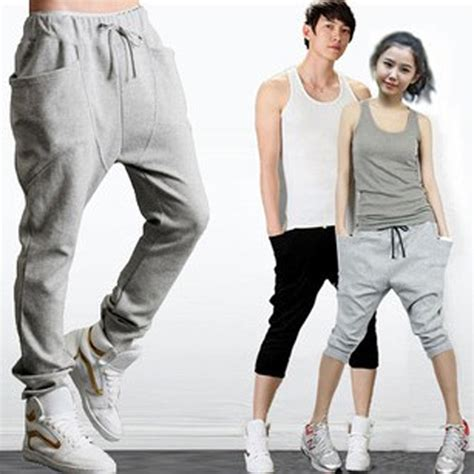 Joger Sweatpants Kiabi survette sarouel fille