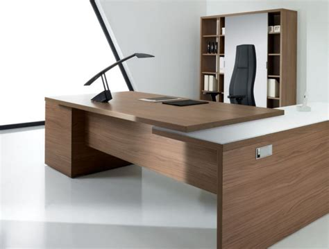 Beautiful Desk by Beautiful Wooden Desks By Cubewing Fox Home Design