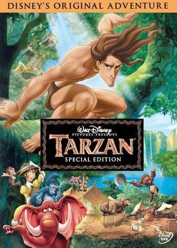 tarzan 1999 imdb tarzan 1999 on collectorz com core movies
