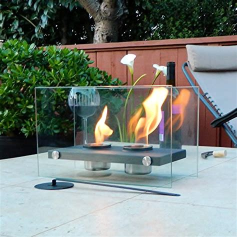 tabletop chiminea tabletop fireplace chiminea portable for indoors