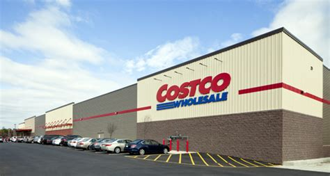 costco welcomes a new distribution warehouse in wayne new