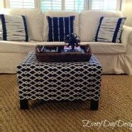 No Sew Ottoman Slipcover 17 Best Ideas About Ottoman Cover On Pinterest Ottoman Slipcover Do Rag And Rag Rugs
