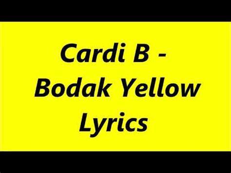 mp song l 5 36 mb free bodak yellow cardi b mp3 mypotl com